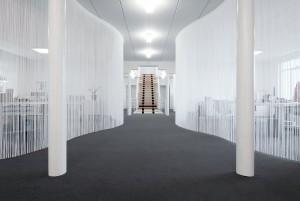 N'lil Cabinet architecte Fouque